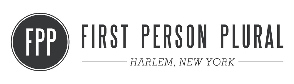Literary Events | First Person Plural Reading Series