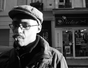 Victor LaValle author photo1